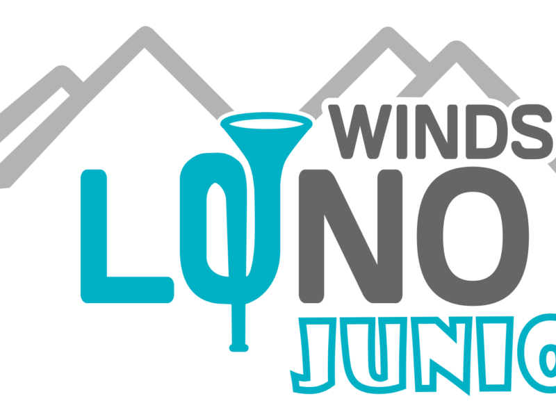 "Konzert im neuen Jahr – Jugendblasorchester ""LuNo Winds Junior"""