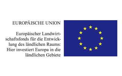 ELER - Europäische Union