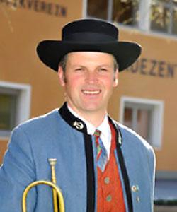 Peter Stiegler - Blasmusik Lungau